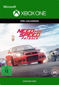 Need For Speed : Payback (Code)