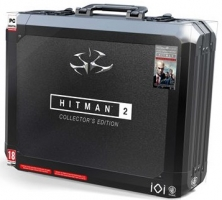 Hitman 2 - Edition Collector