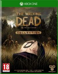 The Walking Dead : La Collection