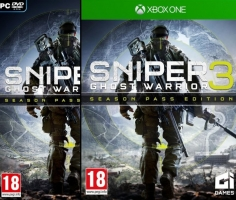 Sniper : Ghost Warrior 3 - Season Pass Edition