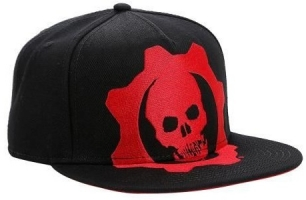 Casquette Gears of War