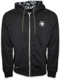 Sweat à Capuche - Numskull - Call Of duty - Freedom Star (Taille S à L)