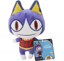 Peluche Nintendo Rover 15 cm - Animal Crossing Charly