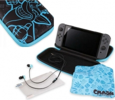 Kit de protection Crash Bandicoot