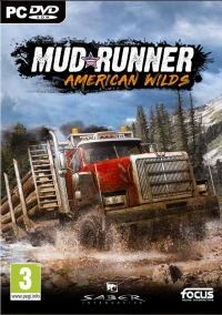 Spintires : Mud Runner - American Wilds Edition