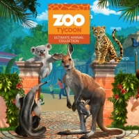Zoo Tycoon : Ultimate Animal Collection (Steam - Code)