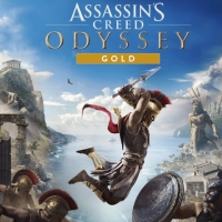 Assassin's Creed Odyssey - Gold Edtition (Uplay - Code)