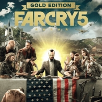 Far Cry 5 - Gold Edition (Uplay - Code)