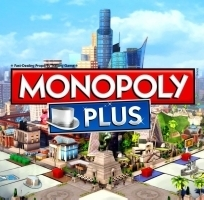 Monopoly Plus (Uplay - Code)