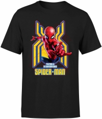 T-Shirt - Spider-Man Far From Home (Homme / Femme / Enfant - Taille XS à 5XL)