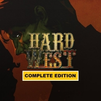 Hard West - Complete Edition (Steam - Code)