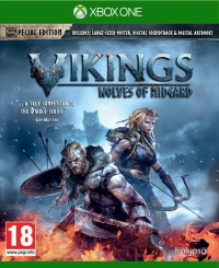 Vikings - Wolves of Midgard - Special Edition