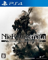 NieR: Automata - Game of the YoRHa Edition