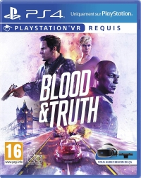 Blood and Truth (VR)