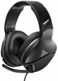 Micro-casque Gaming - Turtle Beach Recon 200 (Noir ou Blanc)