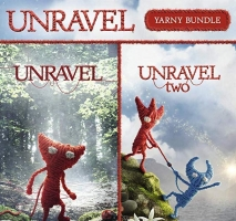 Pack Unravel Yarny - Unravel + Unravel 2