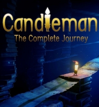 Candleman : The Complete Journey (Steam - Code)