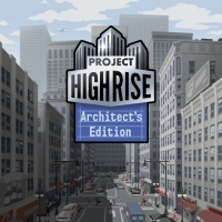 Project Highrise - Architect's Edition (Steam - Code)