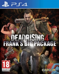 Dead Rising 4 : Frank's Big Package