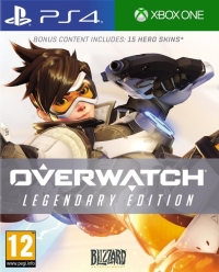 Overwatch - Legendary Edition (17,99€ sur PC)