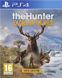 The Hunter : Call of The Wild 2019 - Edition Game of the Year