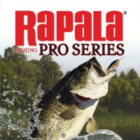 Rapala Fishing : Pro Series