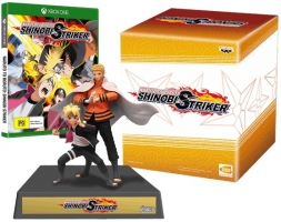 Naruto To Boruto : Shinobi Striker - Edition Collector