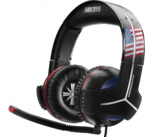 Casque Micro - ThrustMaster Y300CPX - Far Cry 5 Edition