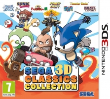 Sega 3D Classics Collection