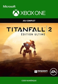 Titanfall 2 - Edition Ultime (Code)