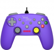Manette Filaire - Steeplay