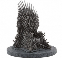Figurine Game Of Thrones 23 cm - The Iron Throne