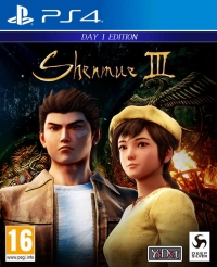 Shenmue 3  - Day One Edition