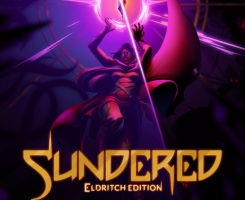 Sundered: Eldritch Edition