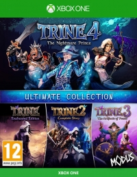 Trine 4 : Ultimate Collection