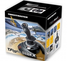 Joystick Thrustmaster - T.Flight Stick X
