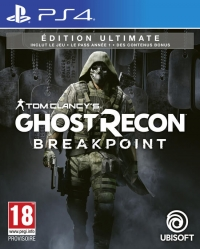 Ghost Recon Breakpoint - Edition Ultimate