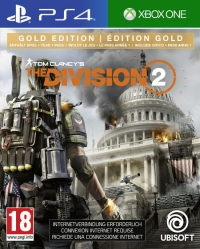 The Division 2 - Edition Gold