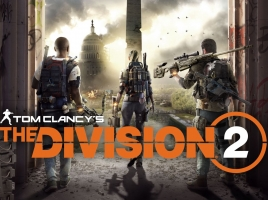 Tom Clancy's The Division 2 - Édition Standard