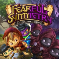 Fearful Symmetry & the Cursed Prince (Play Anywhere)