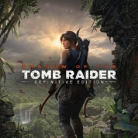 Shadow of the Tomb Raider - Definitive Edition
