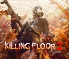 Killing Floor 2 (Code Steam)