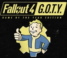Fallout 4: Game of the Year Edition (Code Steam)