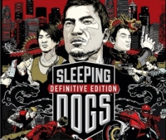 Sleeping Dogs: Definitive Edition (Code Steam)
