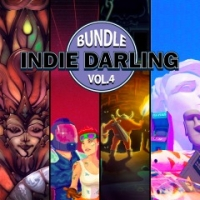 Indie Darling Bundle Vol.4 (4 Jeux)