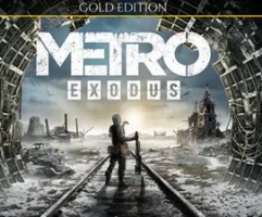 Metro Exodus - Gold Edition (DLCs:  Sam's Story, The Two Colonels) + The Age of Decadence
