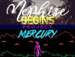 Project Mercury / Nephise Begins / Mobile Astro EX Pack