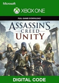 Assassin's Creed Unity (Code)