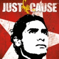 Just Cause (Rétrocompatible Xbox One)
