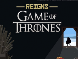 Reigns: Game of Thrones (Code Steam)